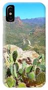 Along The Apache Trail IPhone Case