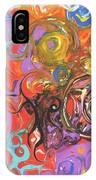 Alpha Omega IPhone Case