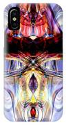 Altered States Abstract IPhone Case