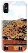Alternate Landscape IPhone Case