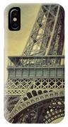 Altitude 95 Grunge IPhone X Case