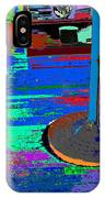 always at ease - Wellness Works - Glendale IPhone Case