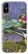 Always In My Heart IPhone X Case