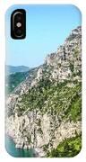 Amalfi Splendor IPhone Case