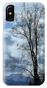 Amazing Birch IPhone Case