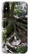 Amazing Roots IPhone Case