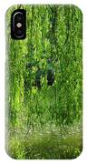 Amazing Tree IPhone Case