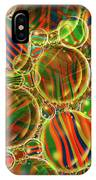 Amber Waves Marles IPhone Case