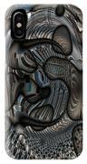 Ameboids IPhone Case