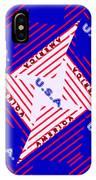 America-usa IPhone Case