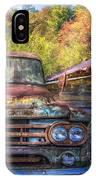 American Dodge IPhone Case