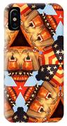 American Elections 2016 IPhone Case