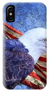 American Freedom  IPhone X Case