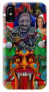 American Horror Story Freak Show IPhone Case