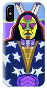 American Indian By Nixo IPhone Case