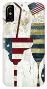 American Party IPhone Case