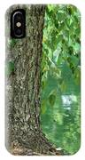 American Pride By The Pond IPhone Case