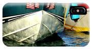 American Sea Spirit IPhone Case