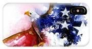 American Spirit IPhone Case