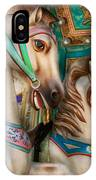 Americana - Carousel Beauties IPhone Case