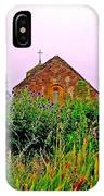 Ameugny 3 IPhone Case