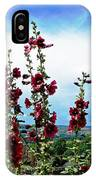 Ameugny IPhone Case