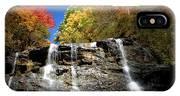 Amicalola Falls IPhone Case
