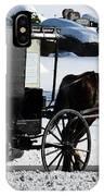 Amish Crossing IPhone Case