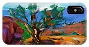 Among The Red Rocks - Sedona IPhone Case