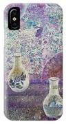 Amphora-through The Looking Glass IPhone Case