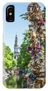 Amsterdam IPhone Case