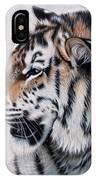 Amur IPhone Case