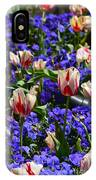 An American Spring IPhone Case