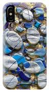 An Arrangement Of Stones IPhone Case