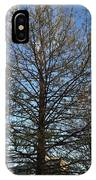 A Late Spring IPhone Case