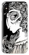 An Ode To Toller IPhone Case