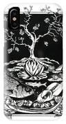 Anacostia River IPhone X Case