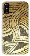 Anasazi Pot IPhone Case