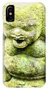 Ancient Artifacts 4 IPhone Case