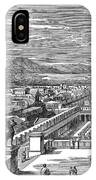 Ancient Corinth, C1894 - To License For Professional Use Visit Granger.com IPhone Case