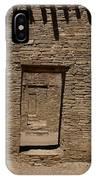 Ancient Doorways 2 IPhone Case