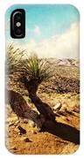 Parry Nolina IPhone Case