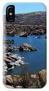 Ancient Rocks IPhone Case