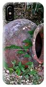 Ancient Urn 2 IPhone Case