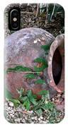 Ancient Urn IPhone Case