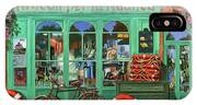 Ancora Una Bicicletta Rossa IPhone Case