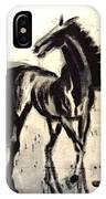 Andalusian Colt IPhone Case
