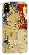 Andre Rublev Homage Coolidge Arizona 2004 IPhone Case