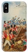 Andrew Jackson  IPhone Case