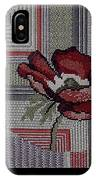 Anemonie IPhone Case